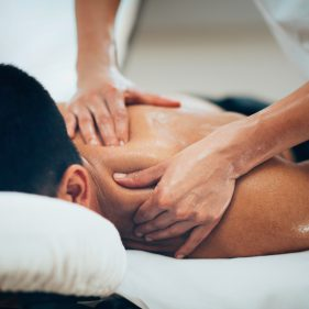 Massagem Anma | Avenida Roma ComVida