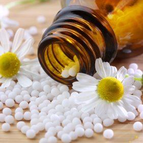 Homeopatia | Avenida Roma ComVida